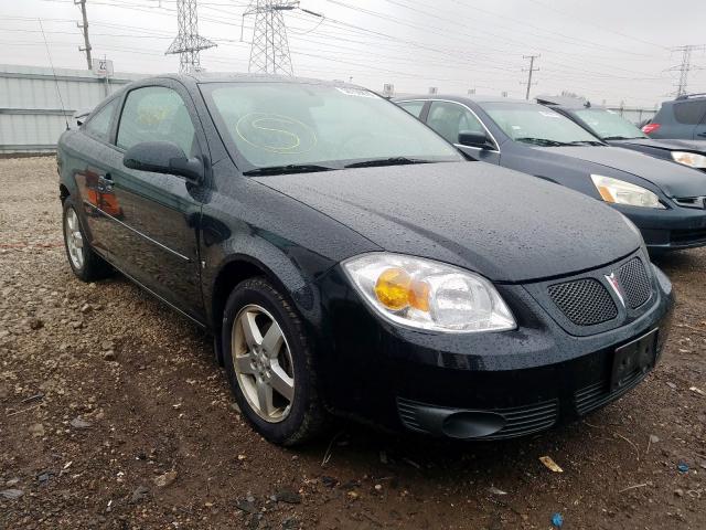 2007 Pontiac G5 2.2. Lot 56150879 Vin 1G2AL15F777417099