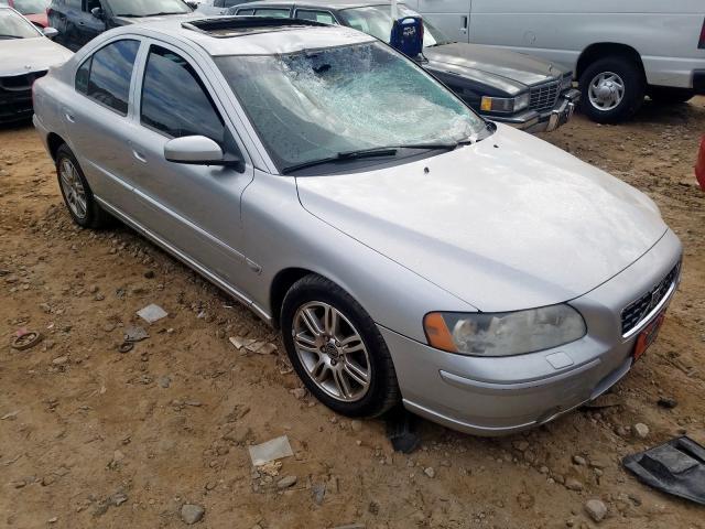2006 Volvo S60 2.5t . Lot 57205369 Vin YV1RH592162548212