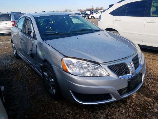 2010 Pontiac G6 2.4. Lot 57219689 Vin 1G2ZA5E04A4149228