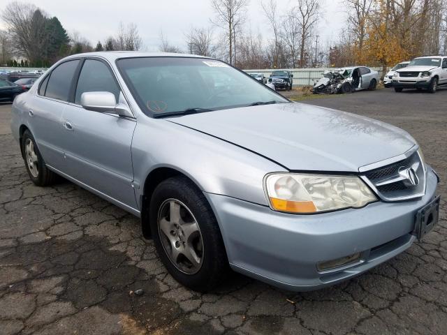 2003 Acura 3.2tl . Lot 60123759 Vin 19UUA56643A086436