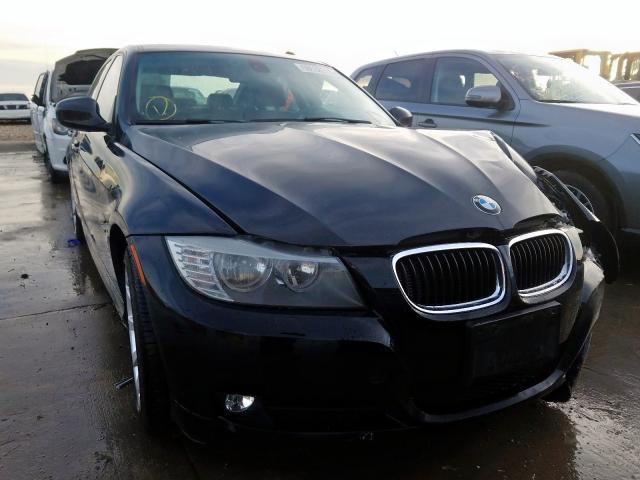 2011 BMW 328 xi 3.0. Lot 59538319 Vin WBAPK7G53BNN87414