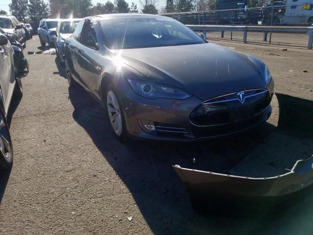 2016 Tesla Model s . Lot 61166979 Vin 5YJSA1E23GF130307