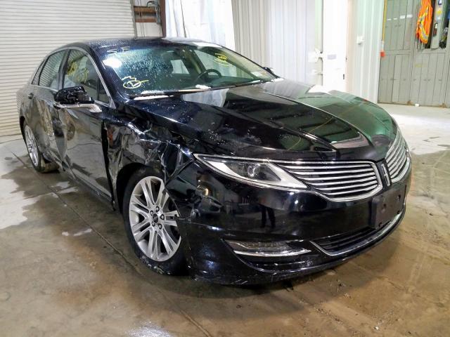 2016 Lincoln Mkz 2.0. Lot 61681659 Vin 3LN6L2J90GR626664