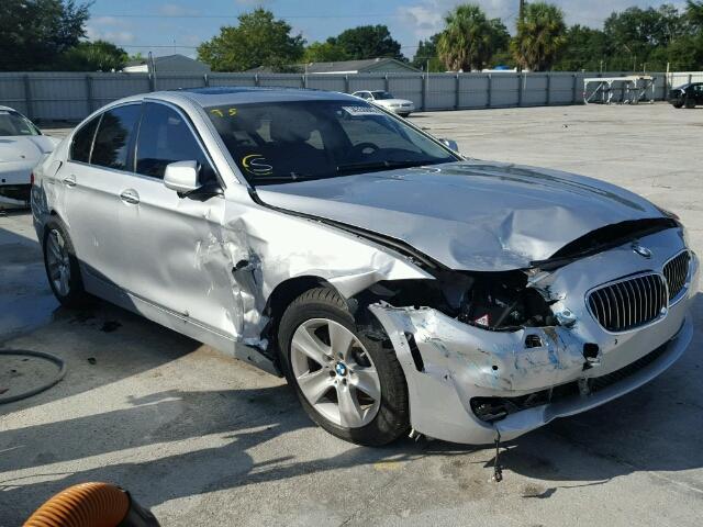 WBAXG5C55DD232149 - 2013 BMW 528I