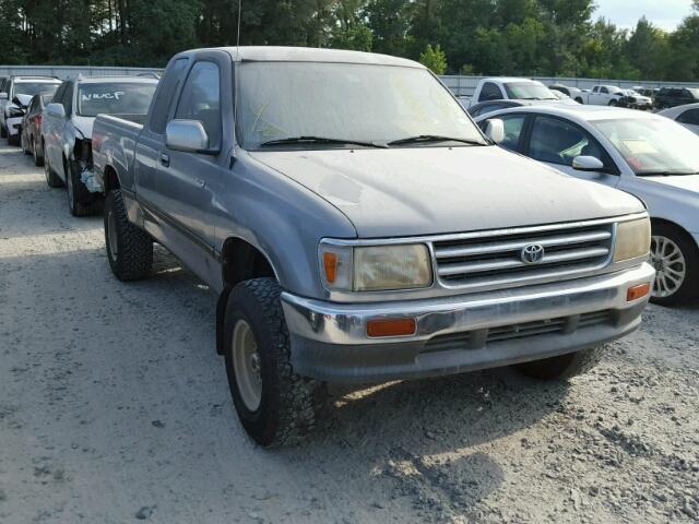 JT4VD22F0S0009159 - 1995 TOYOTA T100 XTRAC