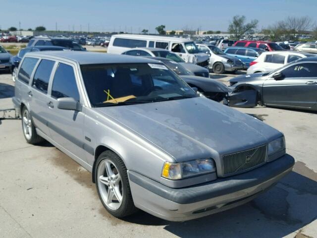 YV1LW5558T2248917 - 1996 VOLVO 850/GLT