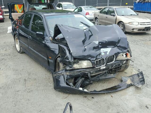 WBADE6323WBW58795 - 1998 BMW 540I AUTOM