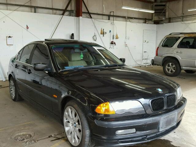 WBAAM5330XFR11445 - 1999 BMW 328I AUTOM