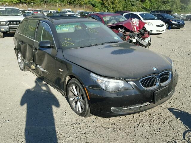 WBAPT7C5XAC237047 - 2010 BMW 535XI