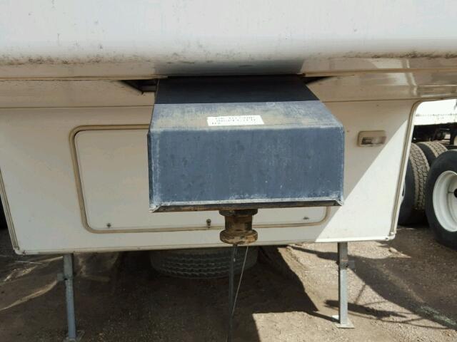 47CFXFS271P201196 - 2001 OTHE TRAILER