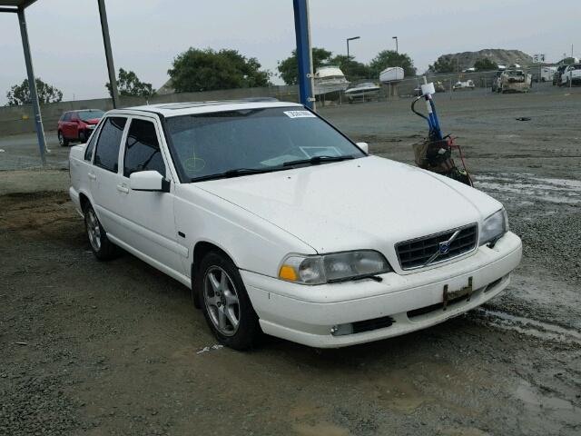 YV1LS5675W2503541 - 1998 VOLVO S70 GLT