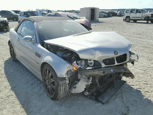 WBSBR93404PK05051 - 2004 BMW M3