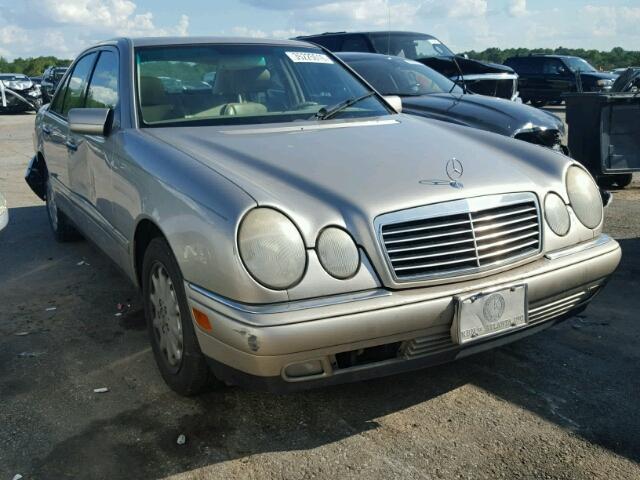 WDBJF65H3XA785556 - 1999 MERCEDES-BENZ E320