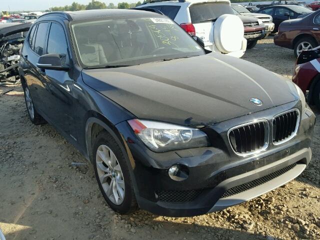 WBAVL1C54EVY13178 - 2014 BMW X1 XDRIVE2
