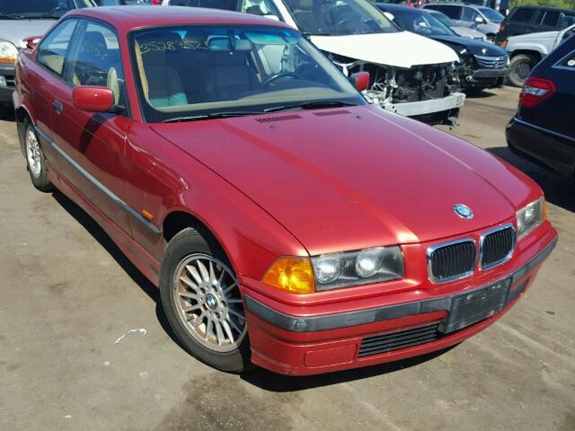 WBABF8337XEH64095 - 1999 BMW 323IS AUTO