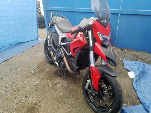 2013 Ducati Hypermotar . Lot 26749800 Vin ZDM1YBTS7DB002655