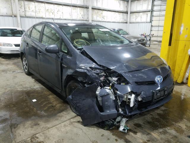 2015 Toyota Prius 1.8. Lot 28591760 Vin JTDKN3DU0F0466769