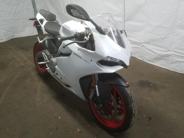 2014 Ducati Superbike . Lot 27663690 Vin ZDM14BUW2EB022939