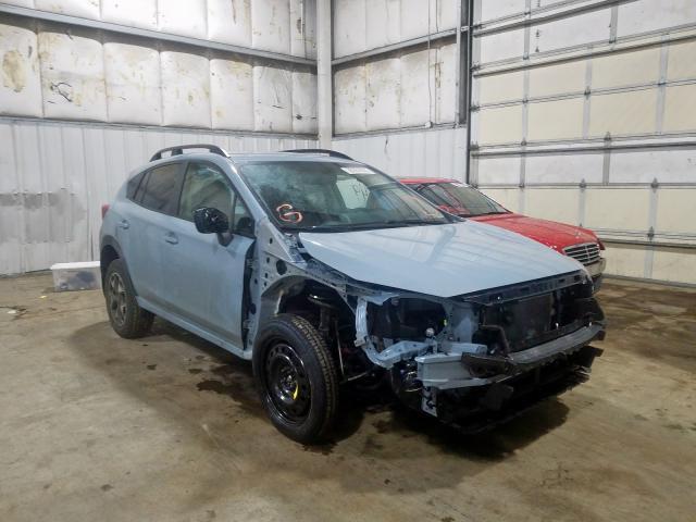 2019 Subaru Crosstrek 2.0. Lot 28353560 Vin JF2GTACC3KH368521