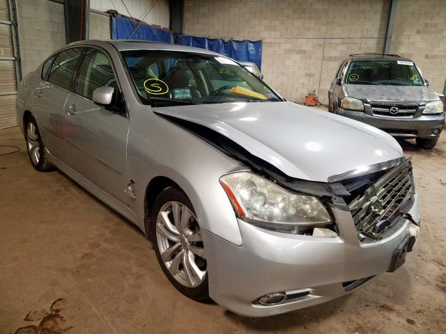 2010 Infiniti M35 base 3.5. Lot 29295310 Vin JN1CY0AP9AM911720