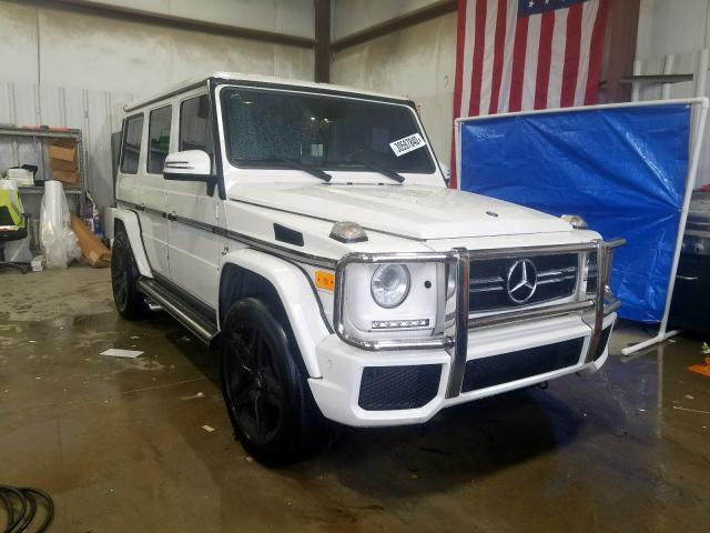2013 Mercedes-benz G 63 amg 5.5. Lot 30597840 Vin WDCYC7DF9DX208743