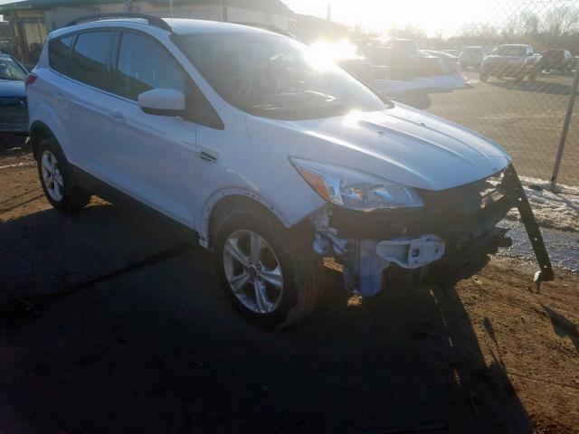 2014 Ford Escape se 2.0. Lot 32148560 Vin 1FMCU9G93EUB63523