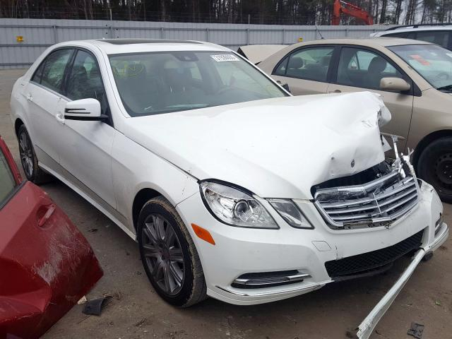 2013 Mercedes-benz E 350 3.5. Lot 31926050 Vin WDDHF5KB7DA704893