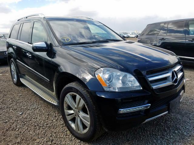 2010 Mercedes-benz Gl 450 4ma 4.6. Lot 34948690 Vin 4JGBF7BE5AA575484