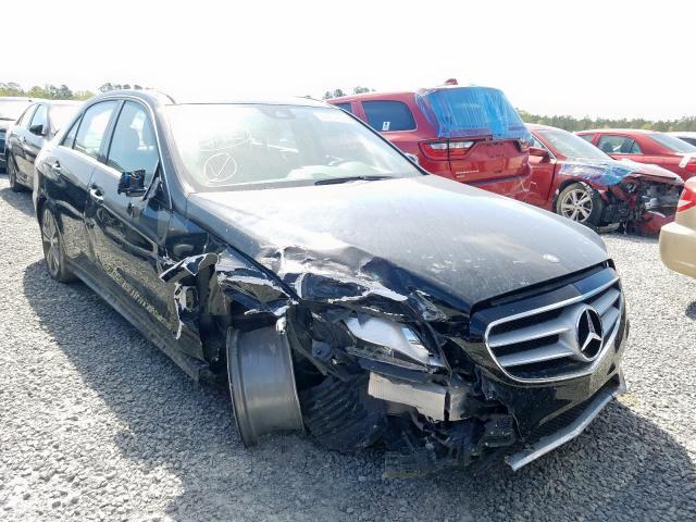2014 Mercedes-benz E 350 3.5. Lot 56692699 Vin WDDHF5KB1EA818650