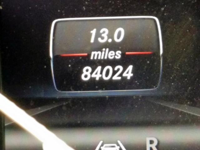 2013 Mercedes-benz Ml 350 4ma 3.5. Lot 35416660 Vin 4JGDA5HB7DA174287