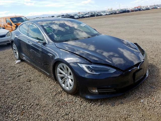 2016 Tesla Model s . Lot 36670500 Vin 5YJSA1E21GF174001