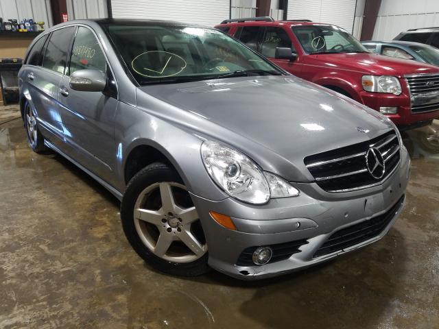 2010 Mercedes-benz R 350 4mat 3.5. Lot 38871480 Vin 4JGCB6FE8AA108385