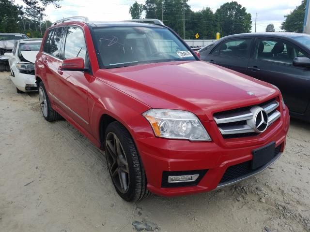 2012 Mercedes-benz Glk 350 3.5. Lot 39548370 Vin WDCGG5GB3CF929738