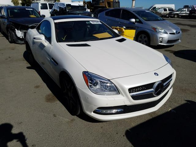 2013 Mercedes-benz Slk 250 1.8. Lot 39755420 Vin WDDPK4HA2DF069925