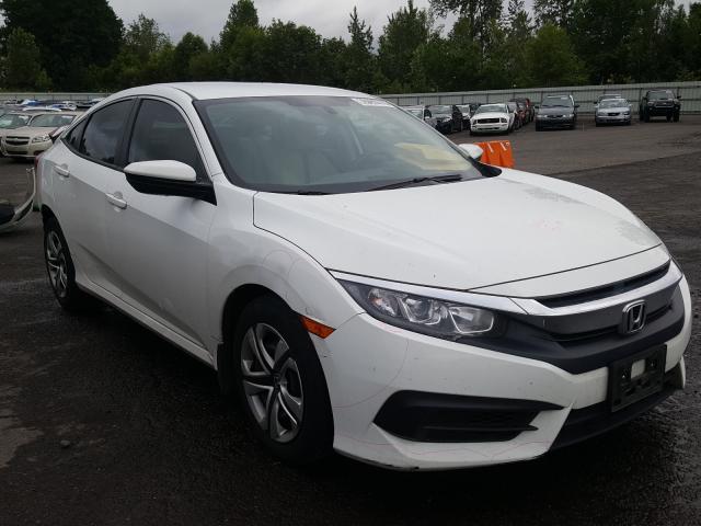 2017 Honda Civic lx 2.0. Lot 39996670 Vin 19XFC2F56HE209259