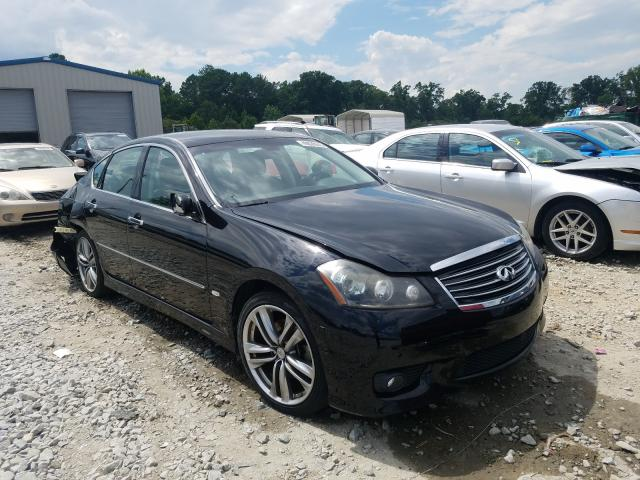 2010 Infiniti M35 base 3.5. Lot 40028910 Vin JN1CY0AP2AM910411