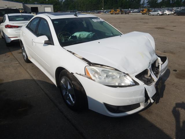 2010 Pontiac G6 3.5. Lot 41949350 Vin 1G2ZA5EKXA4166522