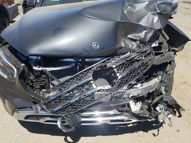 2020 Mercedes-benz Glc 300 4m 2.0. Lot 41999250 Vin WDC0G8EB4LF716416