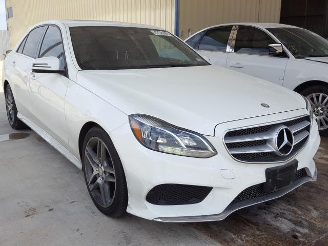 2016 Mercedes-benz E 350 3.5. Lot 41726040 Vin WDDHF5KB1GB190618