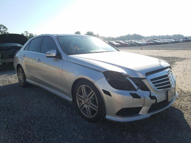 2010 Mercedes-benz E 350 3.5. Lot 43378070 Vin WDDHF5GB2AA054987