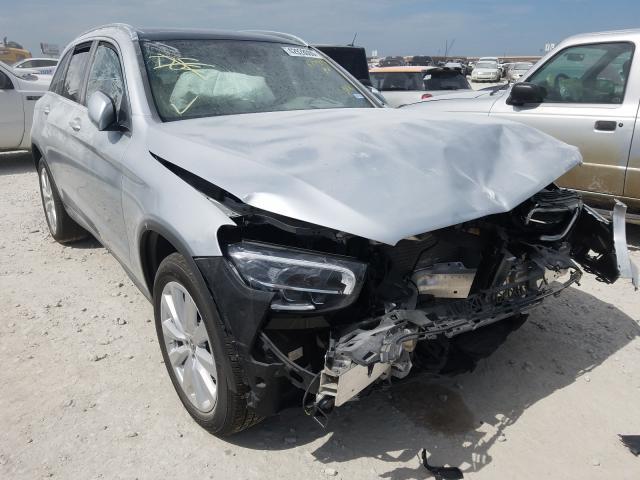 2020 Mercedes-benz Glc 300 2.0. Lot 42928000 Vin WDC0G8DB6LF677846