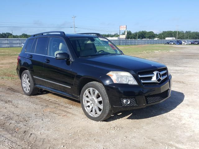 2011 Mercedes-benz Glk 350 3.5. Lot 43300020 Vin WDCGG5GB1BF552423