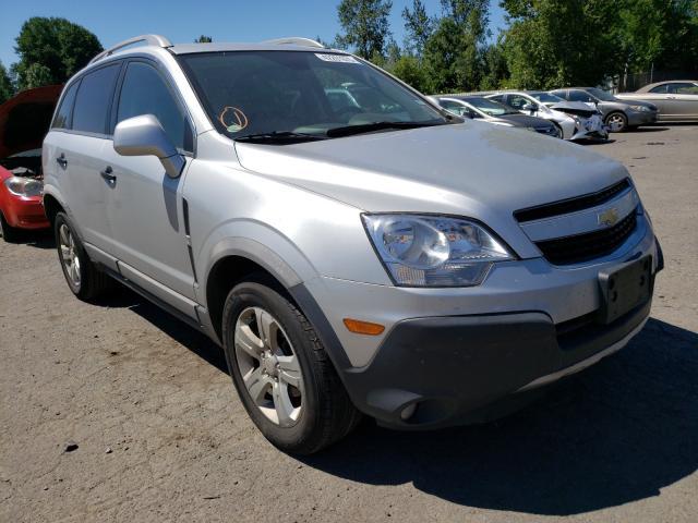 2014 Chevrolet Captiva ls 2.4. Lot 42201970 Vin 3GNAL2EK9ES619639