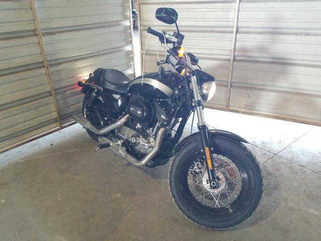 2018 Harley-davidson Xl1200 c . Lot 43495230 Vin 1HD1CT316JC410155