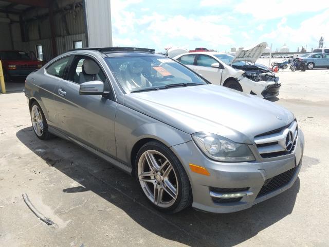 2013 Mercedes-benz C 250 1.8. Lot 43716350 Vin WDDGJ4HB5DG025620