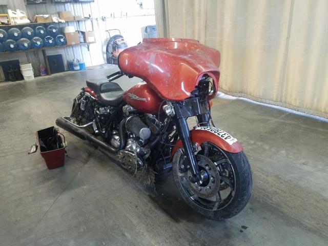 2011 Harley-davidson Flhx . Lot 43780580 Vin 1HD1KBM1XBB630952