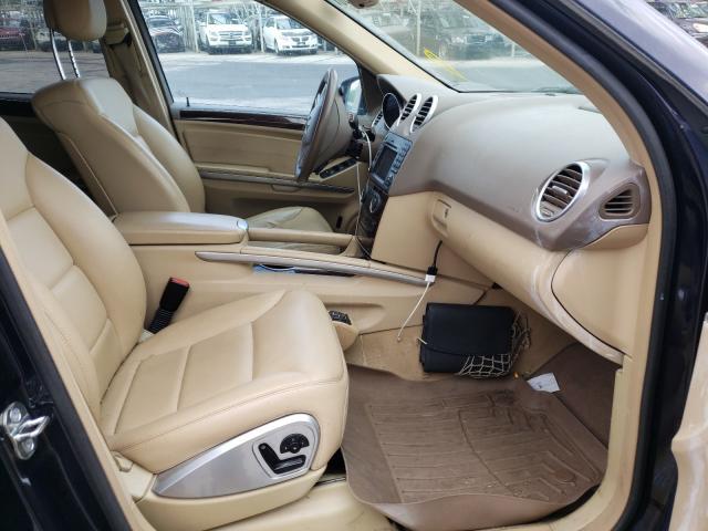 2011 Mercedes-benz Ml 350 4ma 3.5. Lot 43687130 Vin 4JGBB8GB2BA671106