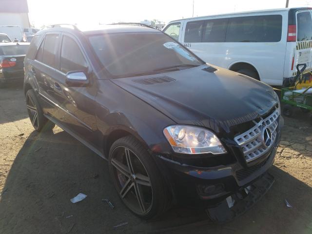 2010 Mercedes-benz Ml 350 4ma 3.5. Lot 43878690 Vin 4JGBB8GB0AA535135