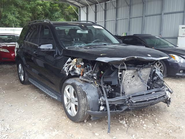 2014 Mercedes-benz Ml 350 4ma 3.5. Lot 44180980 Vin 4JGDA5HB3EA434007