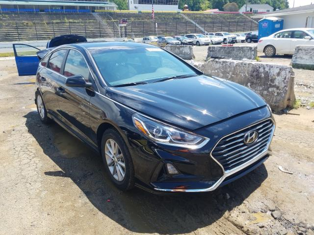 2019 Hyundai Sonata se 2.4. Lot 43850980 Vin 5NPE24AF3KH767583